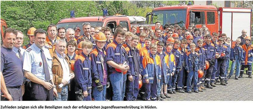 Bild aus der Rhein-Zeitung vom 06.05.2013